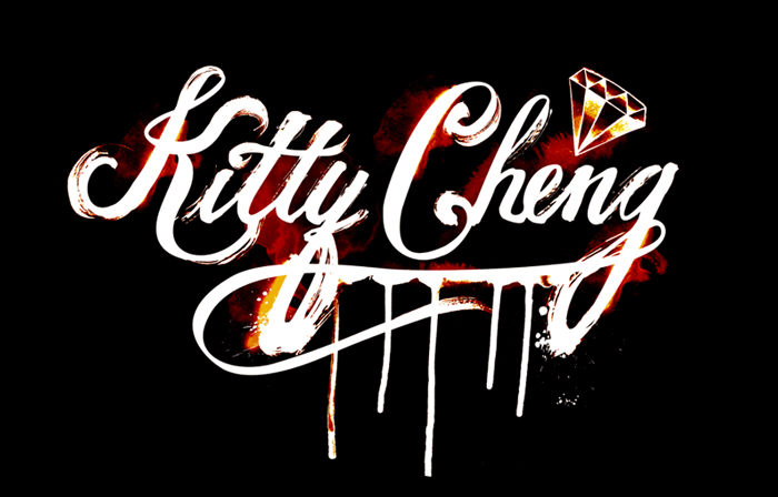 Kitty Cheng Logo
