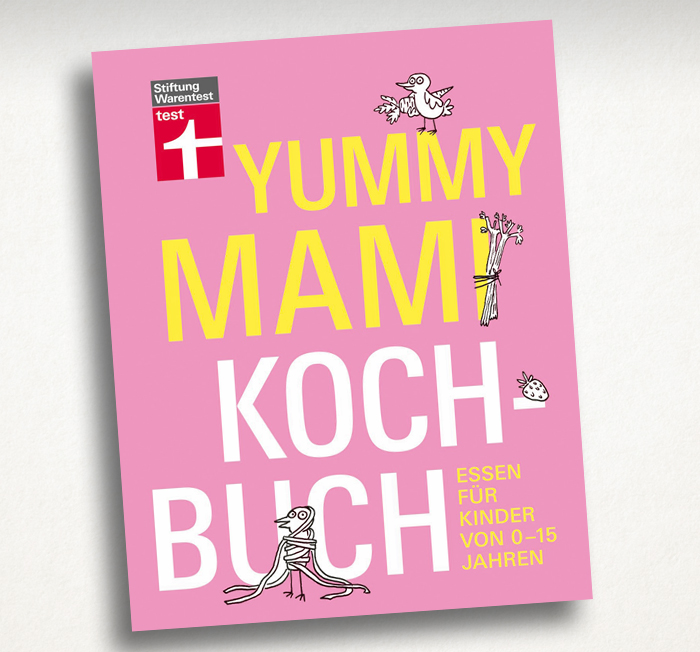 Yummy Mami Cookbook